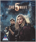 5th Wave - Chloe Grace Morentz