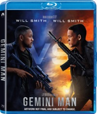 Gemini Man - Will Smith