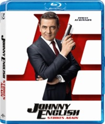 Johnny English: Strikes Again - Rowan Atkinson