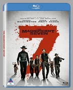 Magnificent Seven (2016) - Colin Firth