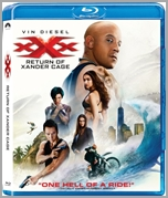 xXx: The Return of Xander Cage - Vin Diesel