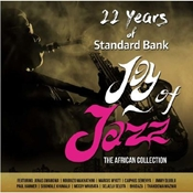 22 Years Of Standard Bank Joy Of Jazz - The African Collection
