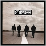 3 Doors Down - Greatest hits