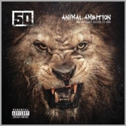 50 Cent - Animal Ambition Deluxe (2CD/DVD)