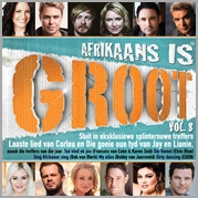 Afrikaans is Groot - Volume 8