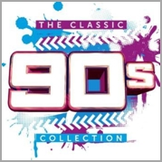Classic 90's Collection - Various (3CD)