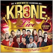 Krone 3 live - Various