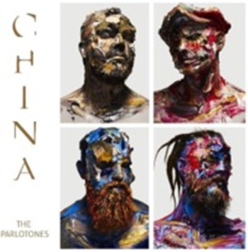 Parlotones - China (2CD)