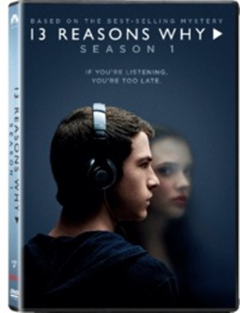 13 Reasons Why - Season 1