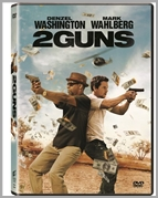 2 Guns - Mark Wahlberg