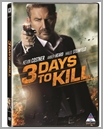 3 Days to Kill - Kevin Costner