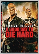 A Good Day to Die Hard - Bruce Willis