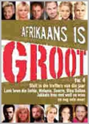 Afrikaans is groot vol.4 - Various