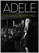 Adele - Live at the Royal Albert hall (CD/DVD)