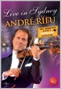Andre Rieu - Live in Sydney (2DVD)