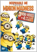 Despicable me - Minion madness