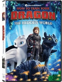 How to Train Your Dragon: The Hidden World - Jay Baruchel
