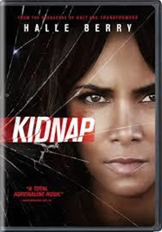 Kidnap - Halle Berry