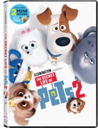 Secret Life of Pets 2 - Kevin Hart