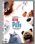 Secret Life of Pets - Louis C.K.