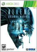 Aliens - Colonial Marines - Xbox