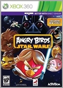 Angry Birds Star Wars - Xbox