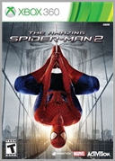 Amazing Spiderman 2 - Xbox