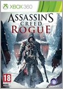 Assassins Creed: Rogue - Xbox