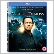 Angels & Demons - Tom Hanks