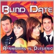 Blind Date - Afrikaners is Plesierig