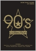 90's Collection (2CD/DVD) - Various
